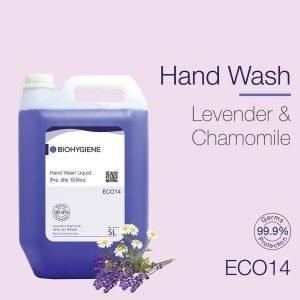 Hand Wash - Lavander & Chamomile