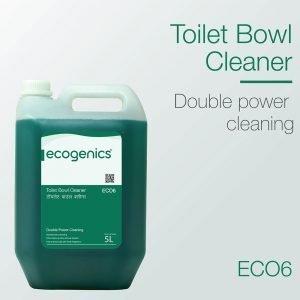 Toilet Bowl Cleaner