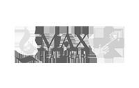 Max Healthcare Logo