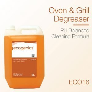Oven & Grill Degreaser