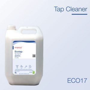 Tap Cleaner